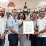 Trichodex, la primera empresa española con productos certificados bajo la nueva normativa UNE