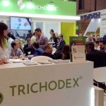Trichodex estuvo presente una vez más en Fruit Attraction 2018