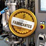 Somos Fabricantes, desde 1991